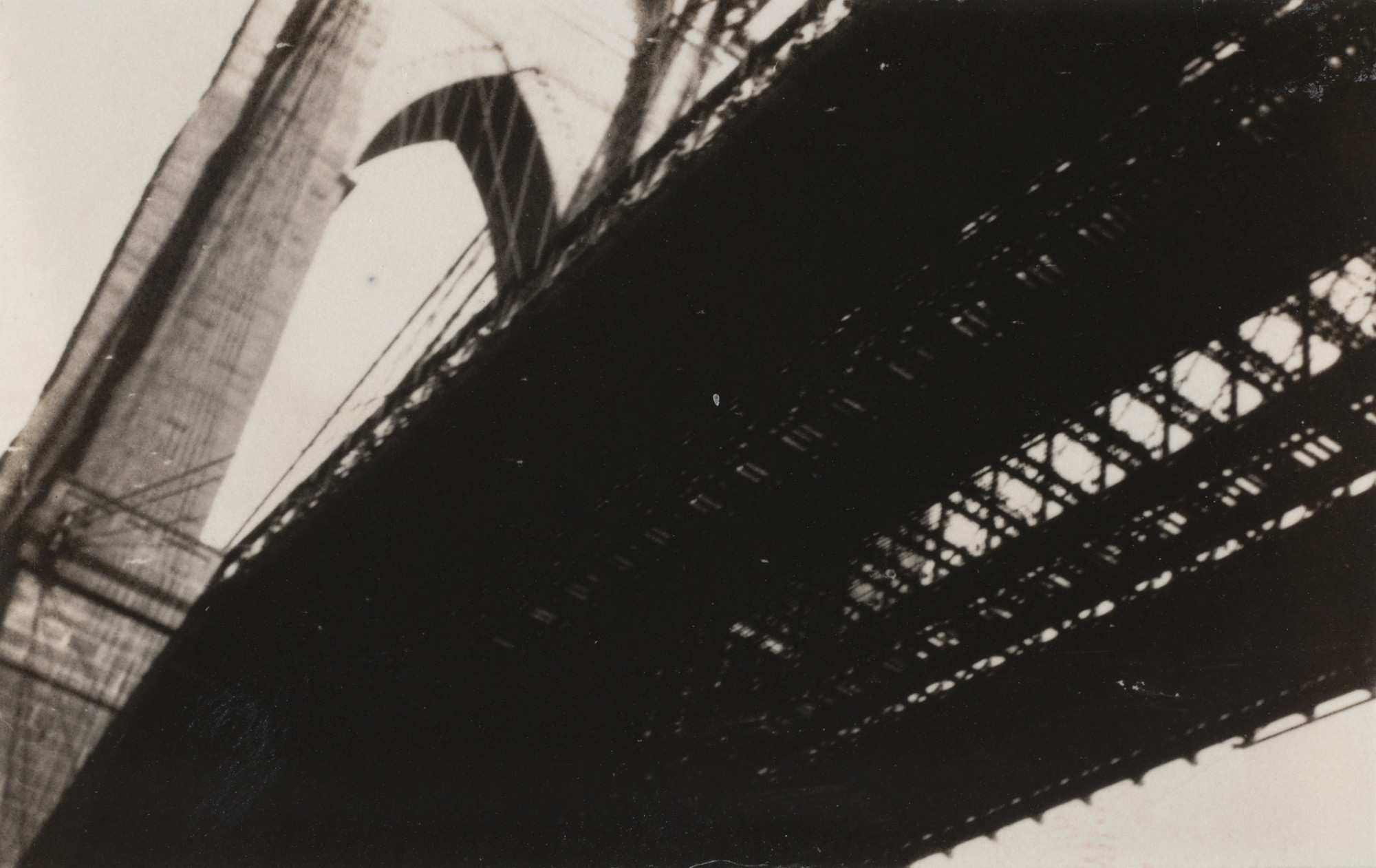 Walker Evans. Untitled. c. 1929
