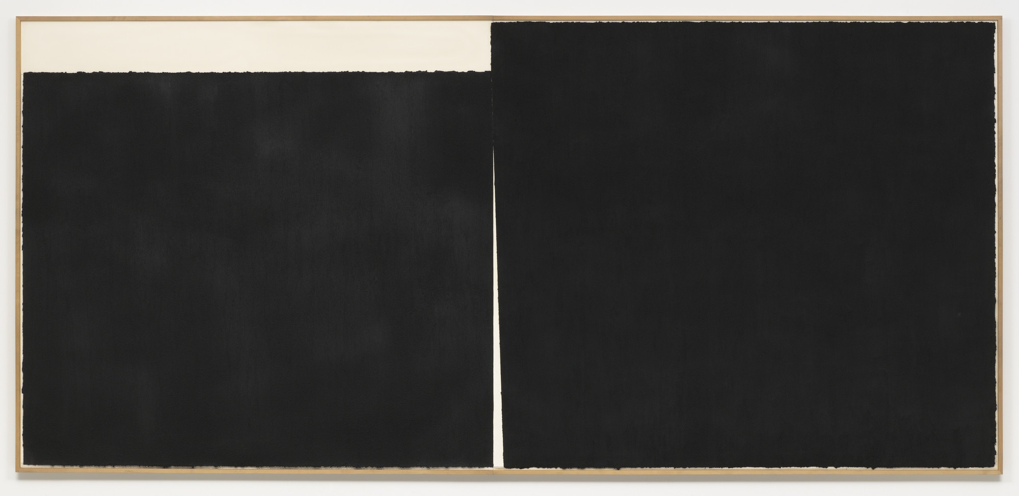Richard Serra. No Mandatory Patriotism. 1989
