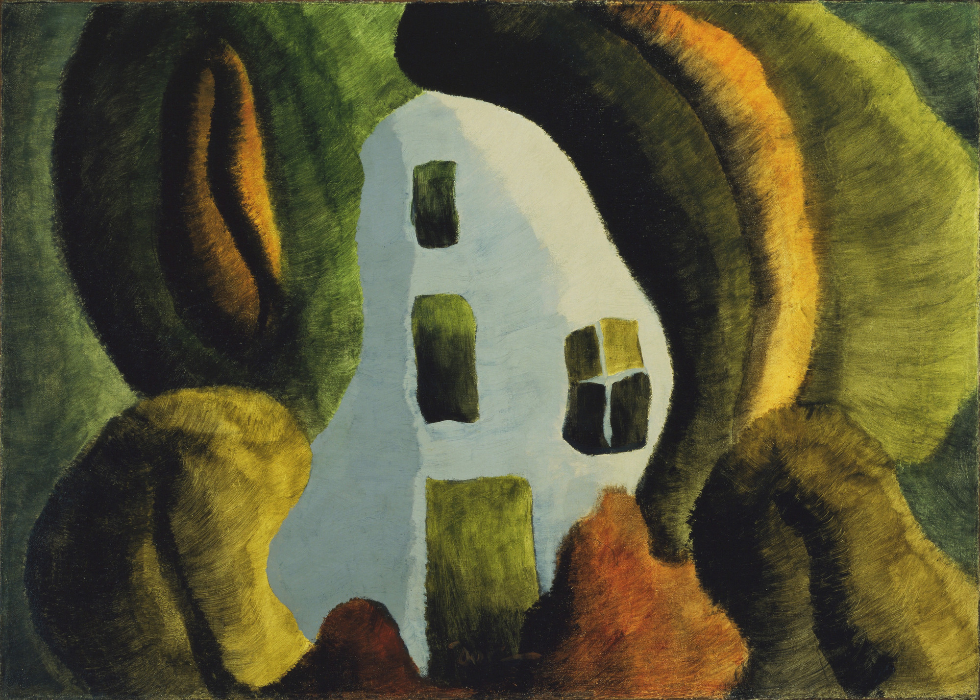 Arthur Dove | MoMA