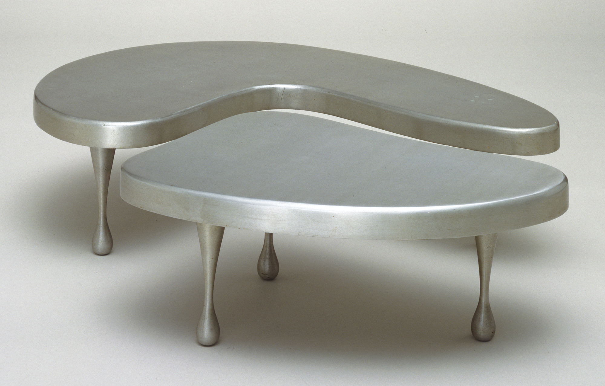Frederick Kiesler. Nesting Coffee Table. 1935-38