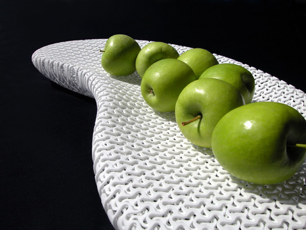 Amanda Levete. Fruit Bowl. 2005