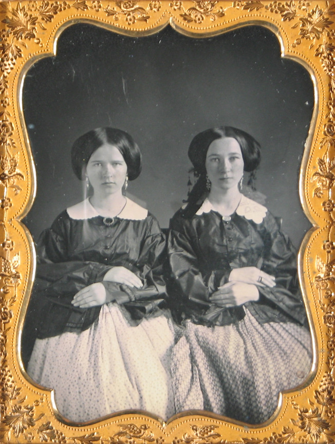 Unknown photographer. Untitled. c. 1860