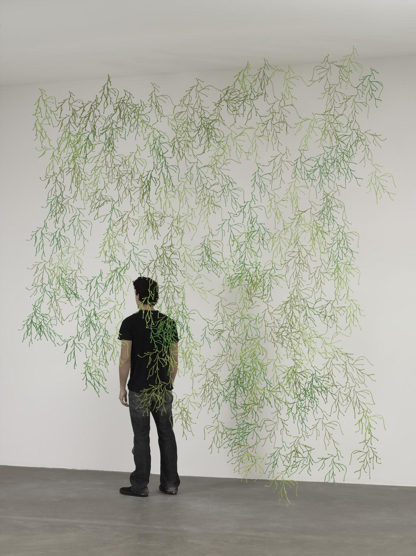 Ronan & Erwan Bouroullec ronan bouroullec, erwan bouroullec. algues (algae) screen