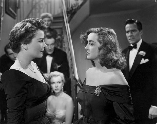 Joseph L. Mankiewicz. All About Eve. 1950