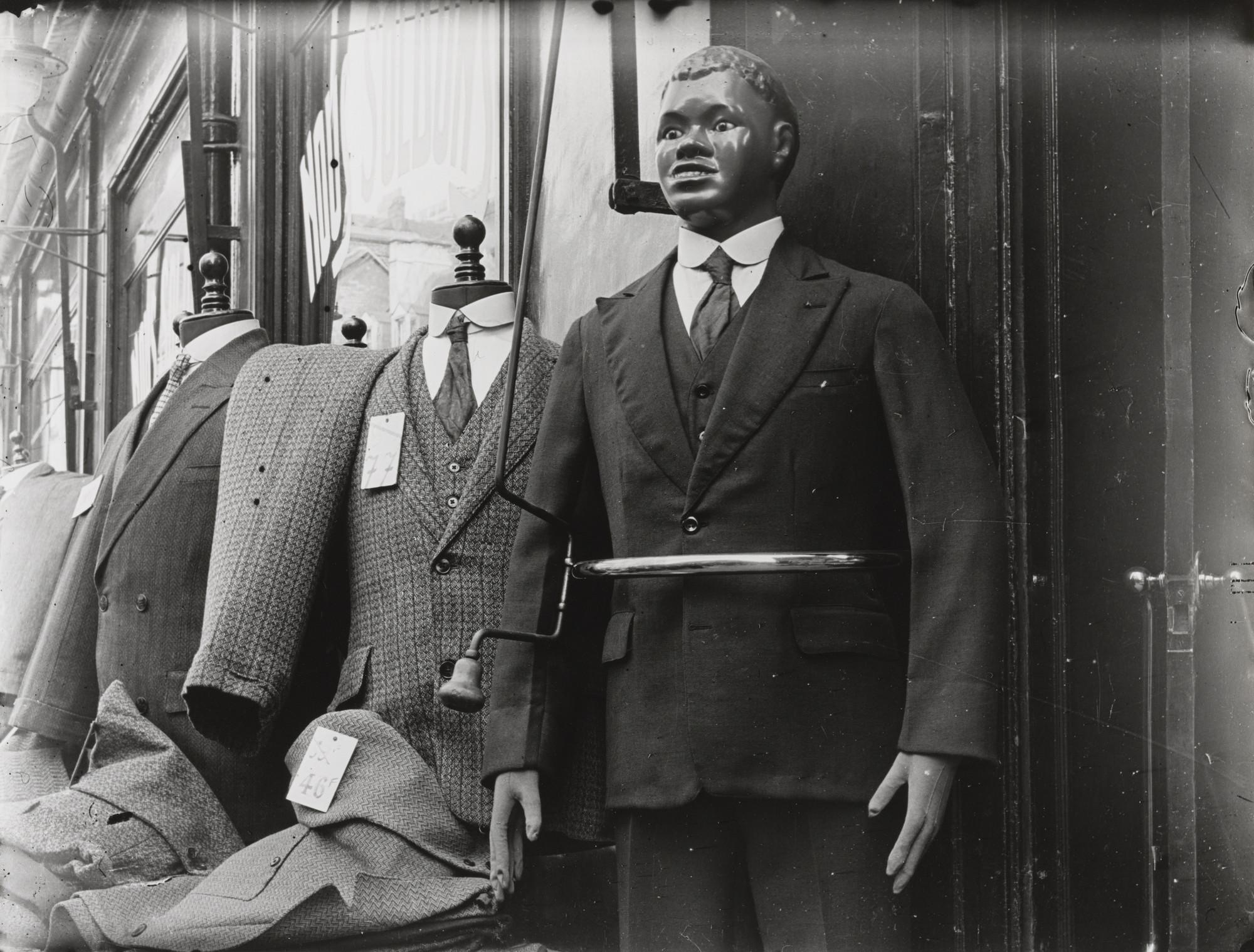 Henri Cartier-Bresson. Rouen. 1929 | MoMA
