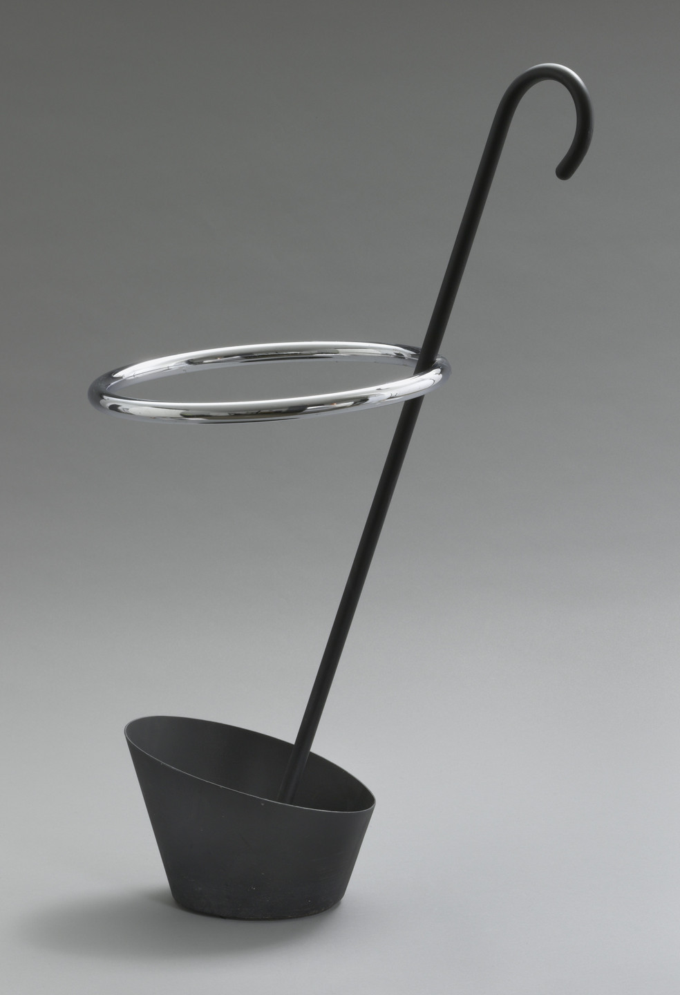 Shiro Kuramata. Umbrella Stand F.1.86. 1987