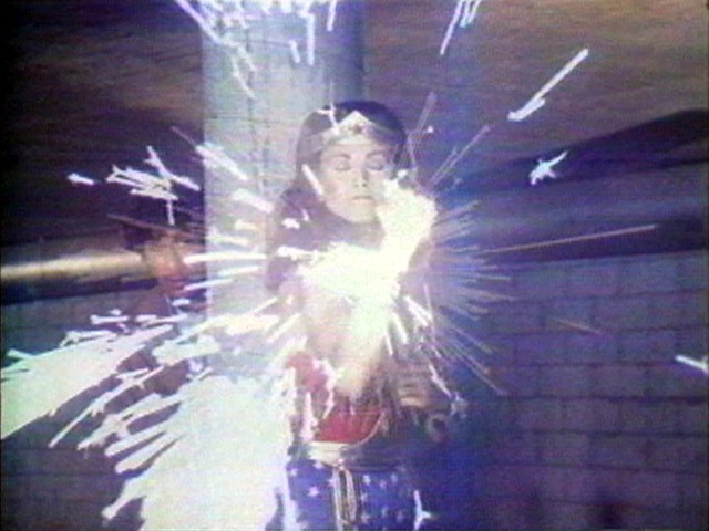 Dara Birnbaum. Technology/Transformation: Wonder Woman. 1978-1979