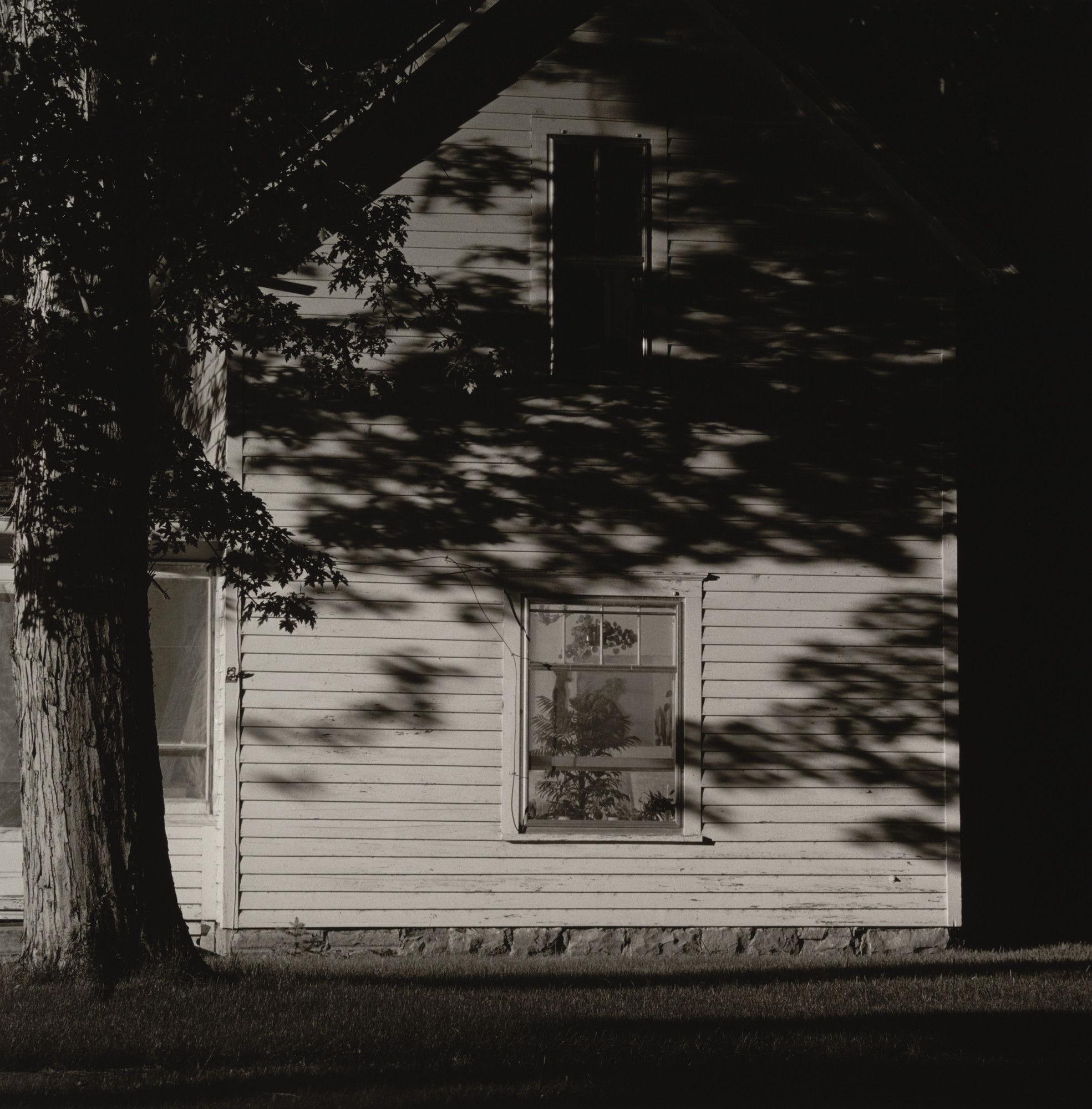 Robert Adams. Summer Nights No. 18. 1985