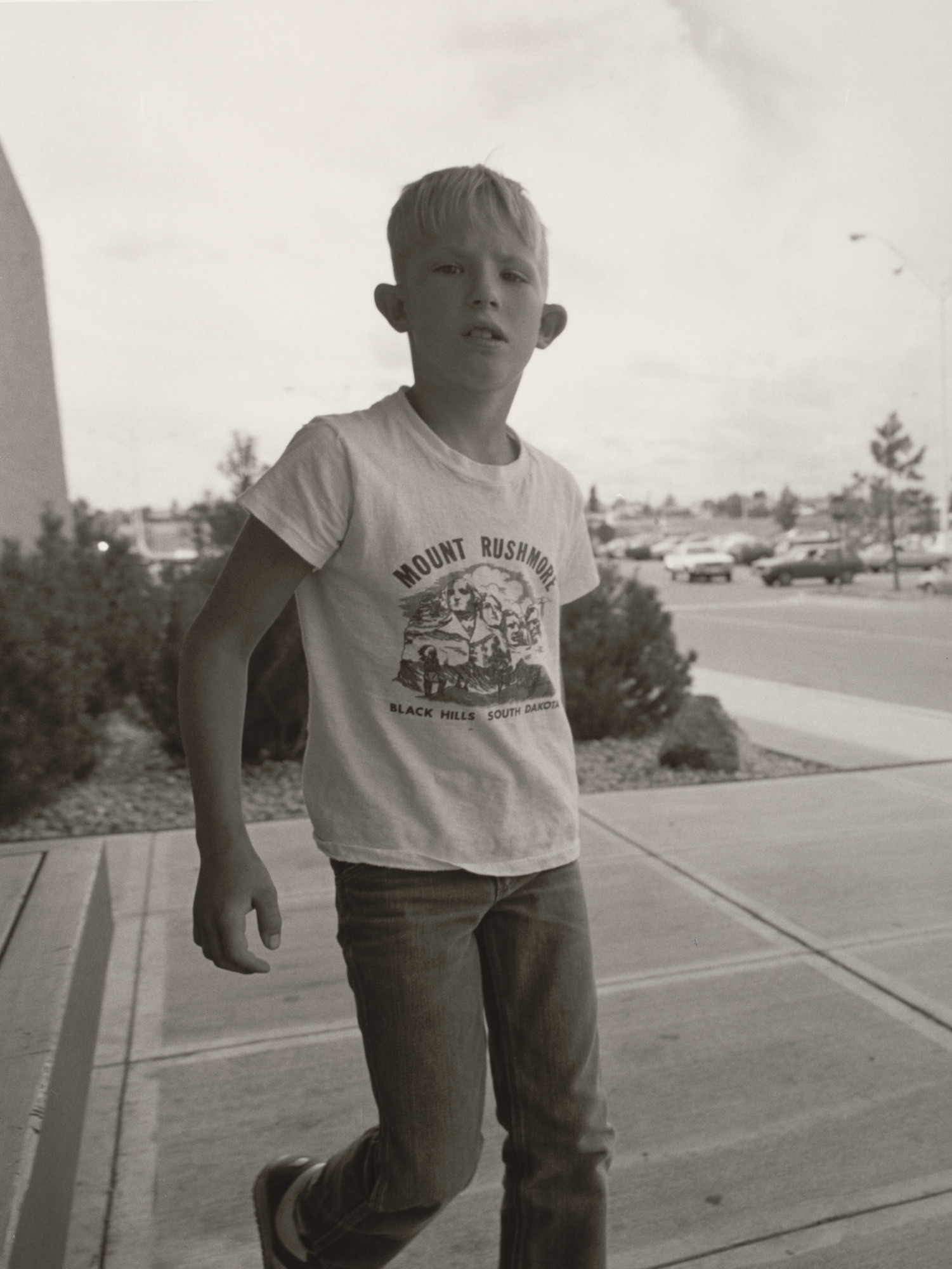 Robert Adams. Untitled from the series Our Lives and Our Children: Photographs Taken near the Rocky Flats Nuclear Weapons Plant. 1978-81