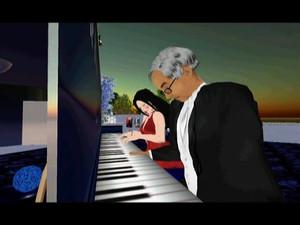 i.Mirror by China Tracy (AKA: Cao Fei) Second Life Documentary Film