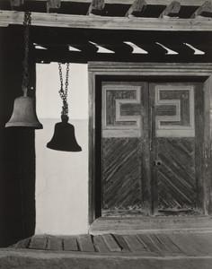 Trampas Doorway