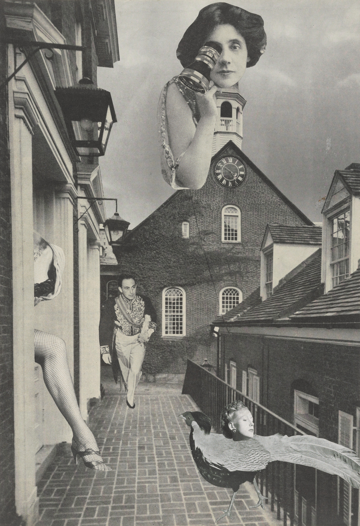 Toshiko Okanoue. In Love. 1953