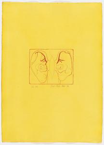 Double-Ego (Doppelego) from Popular Music 1 (Unterhaltungsmusik 1)