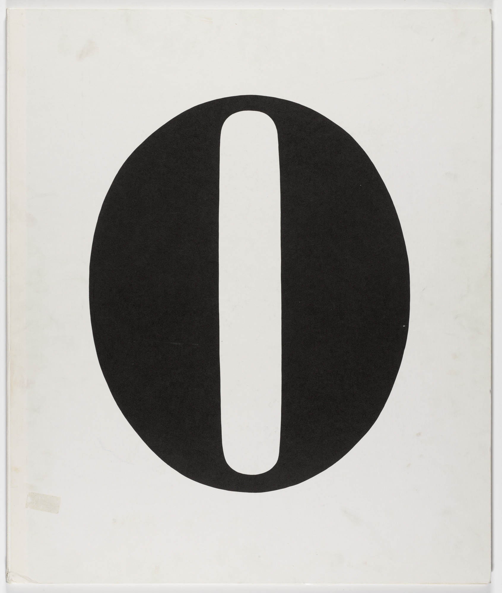 Various Artists, Günther Uecker, Otto Piene, Heinz Mack. Zero. 1966