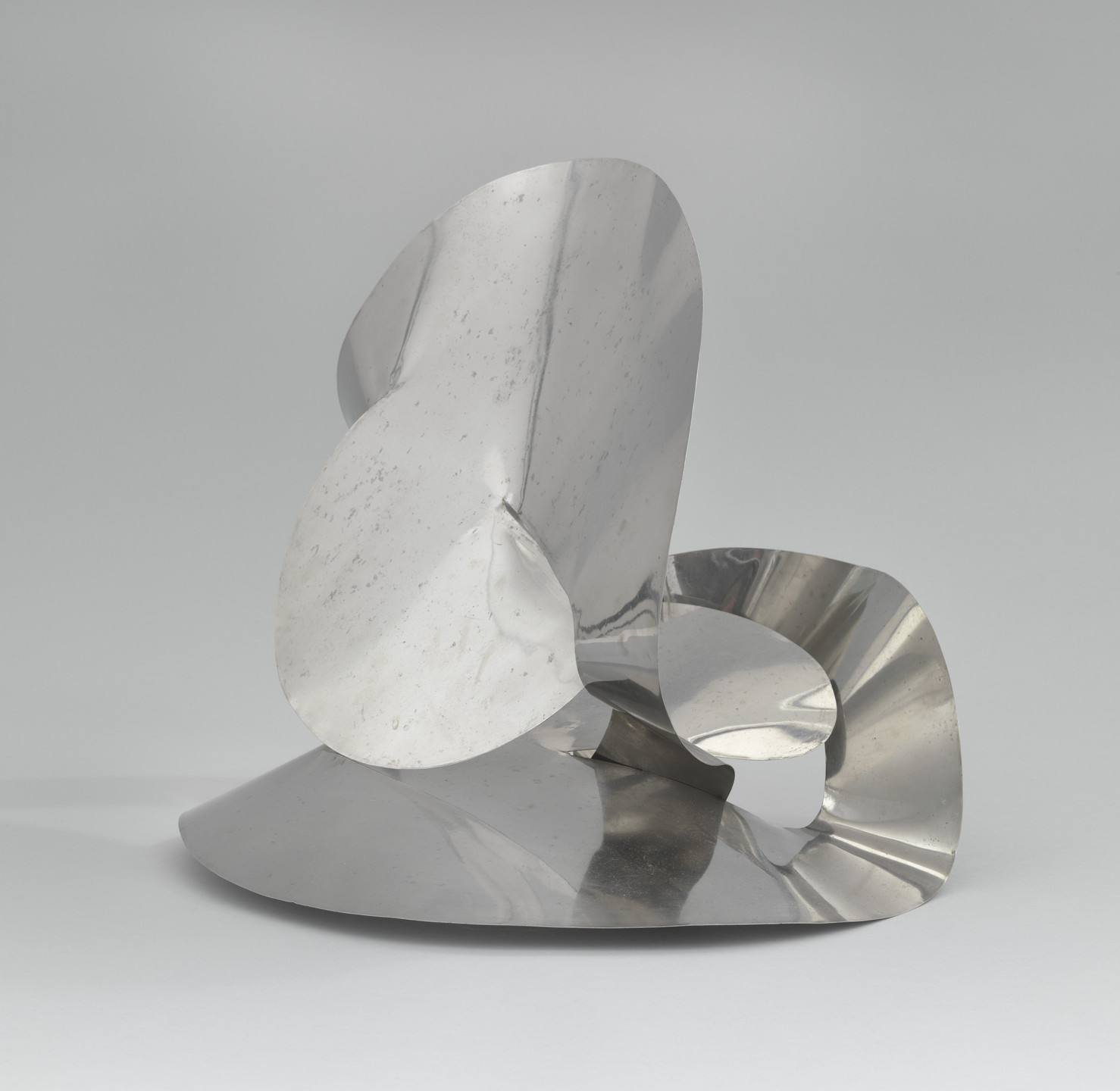 Lygia Clark. The Inside Is the Outside. 1963