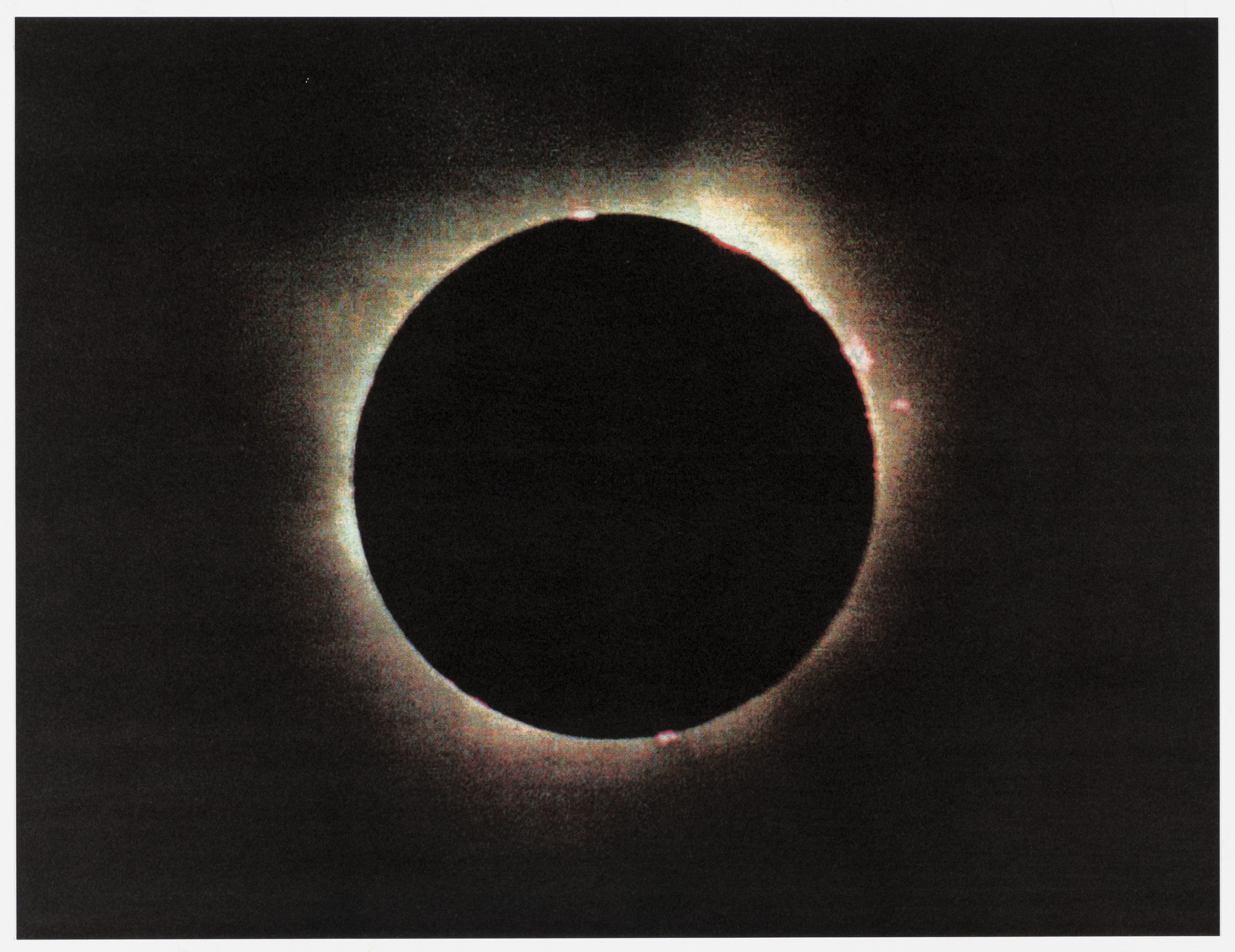 Douglas Gordon. Sun from August 12, 1999. 2011