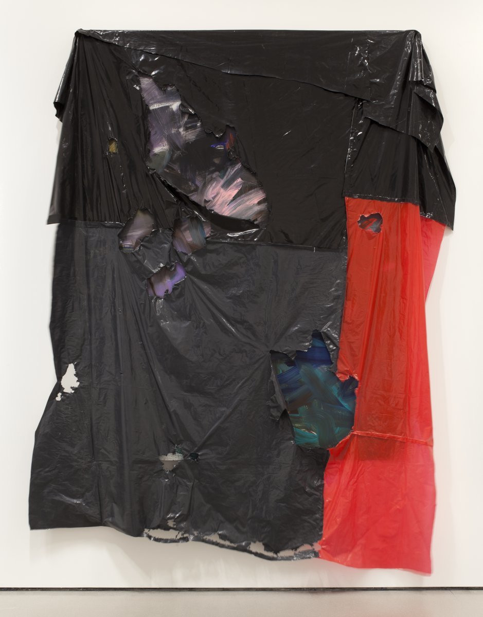 David Hammons. Untitled. 2010