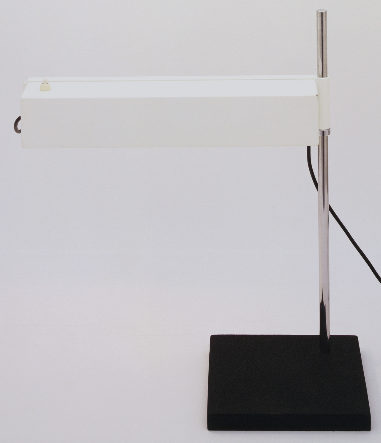 Dieter Wackerlin. Desk Lamp. 1966