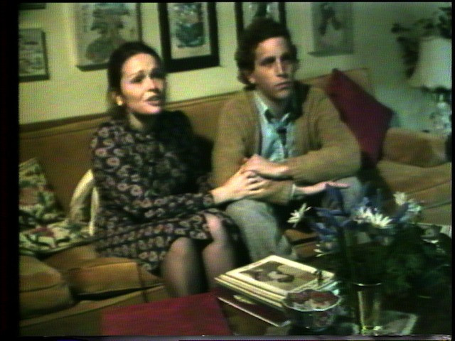Martha Rosler. Losing: A Conversation with the Parents. 1977