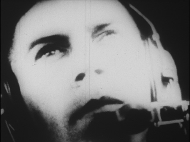 Wolf Vostell. Sun In Your Head (Fluxfilm no. 23). 1966