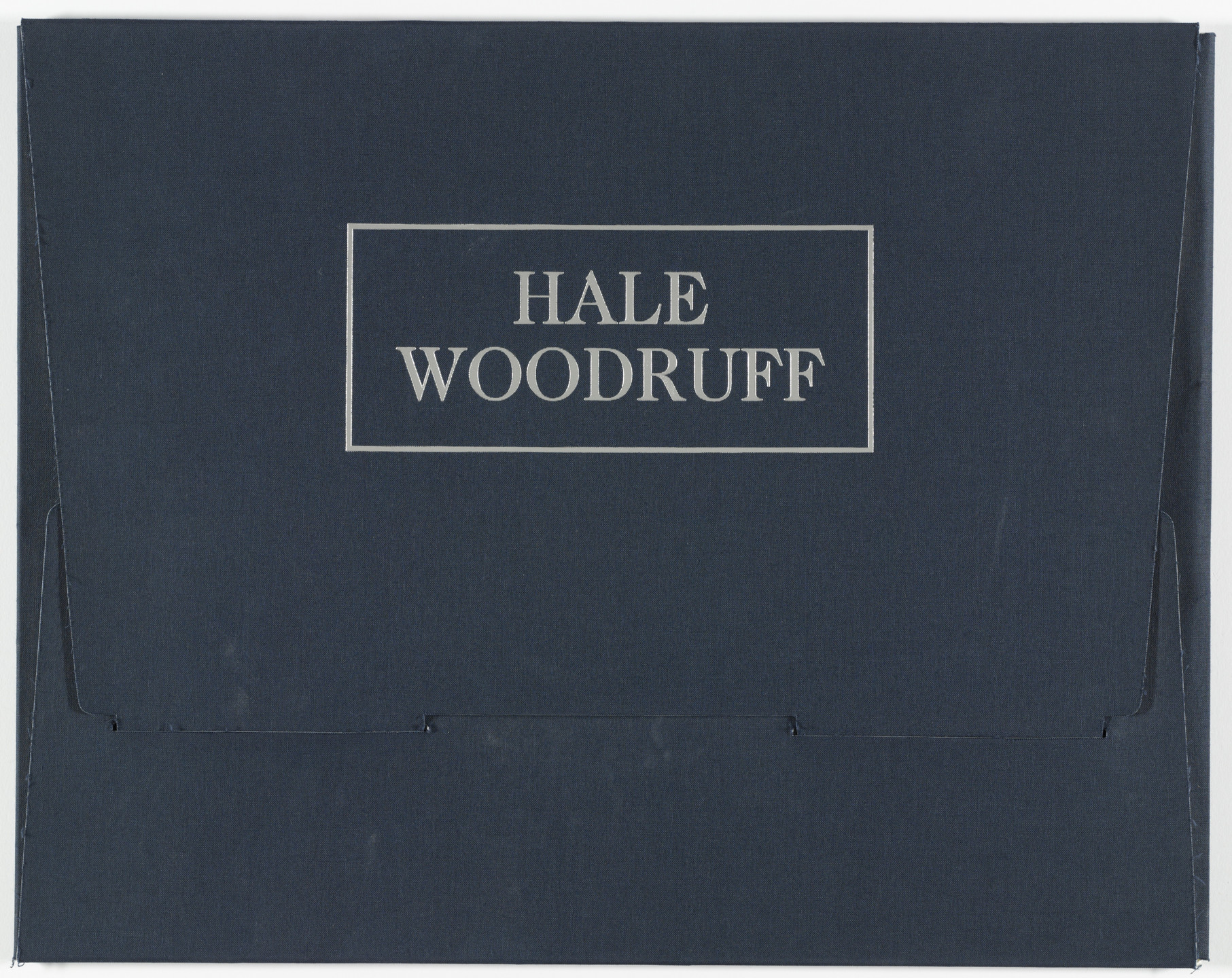 Hale Woodruff. Hale Woodruff: Selections from the Atlanta Period 1931–1946. 1931–46, published 1996