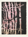 Georg Baselitz. Silence from In the Forest and on the Heath. 2005–06