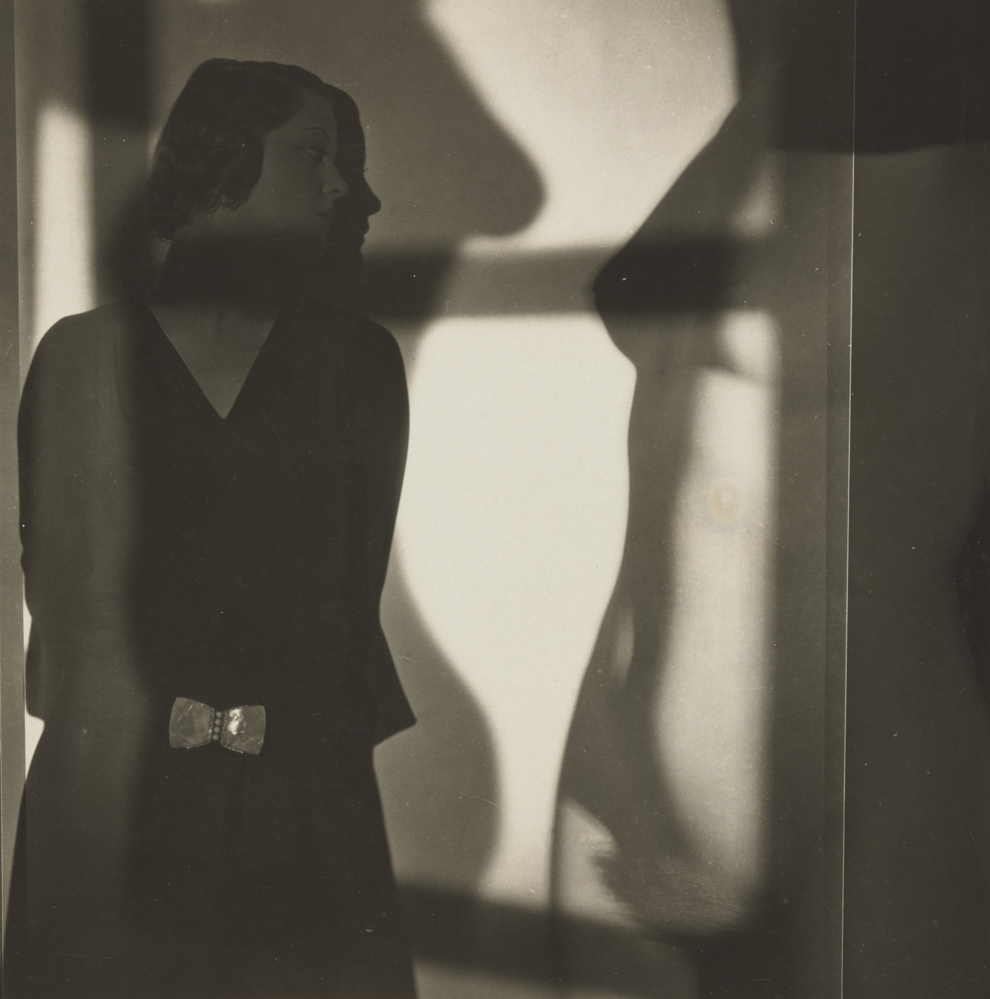 Maurice Tabard. Untitled. 1929