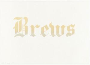 Brews from News, Mews, Pews, Brews, Stews & Dues