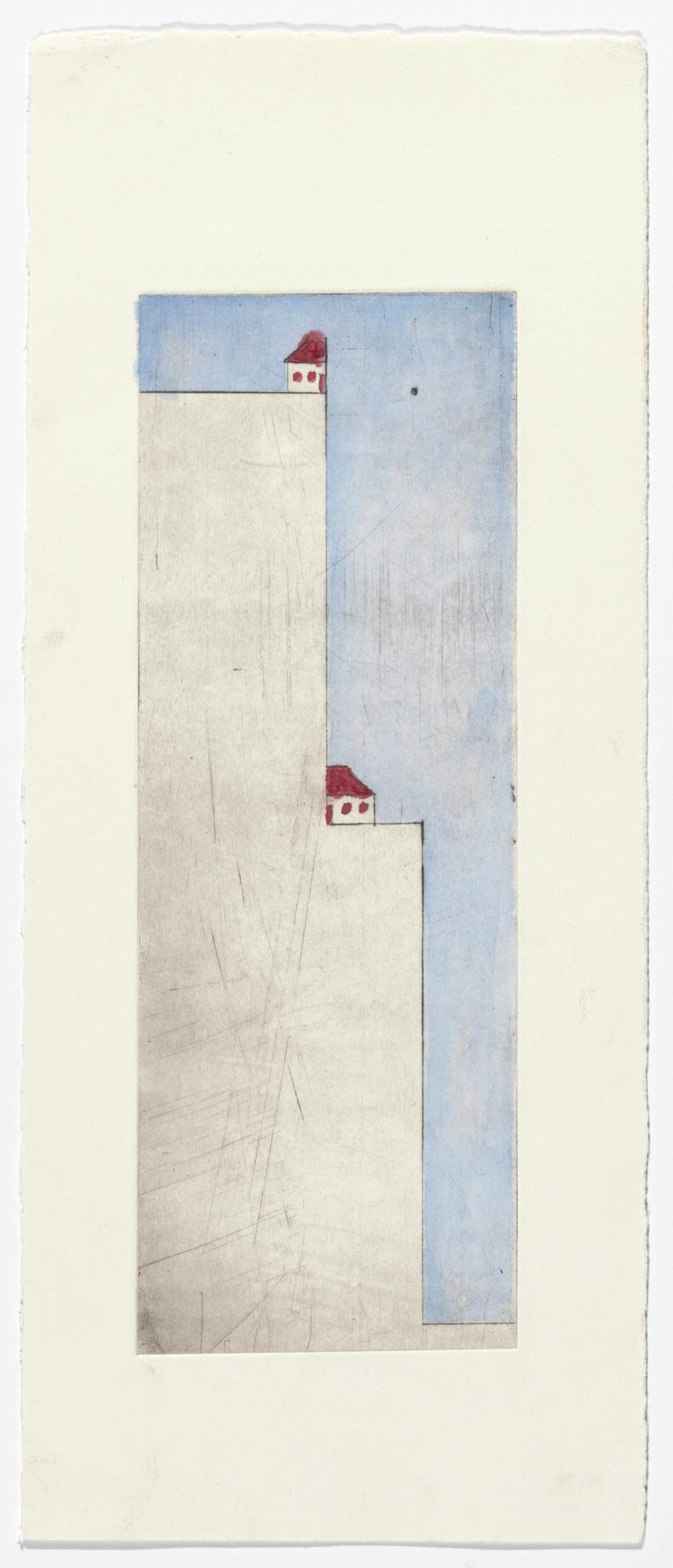 Louise Bourgeois. Untitled. 1999   MoMA