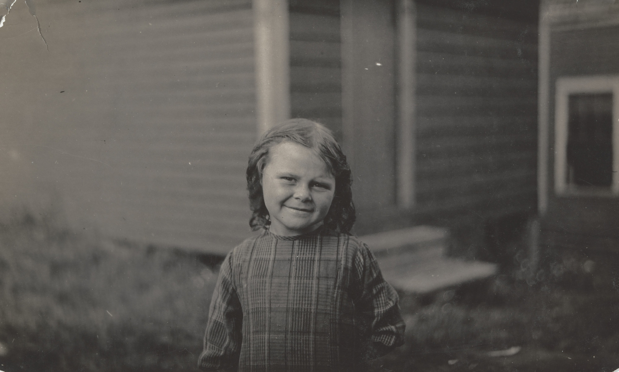 Lewis W. Hine. Seacoast Canning Co., Eastport, Maine. August 1911