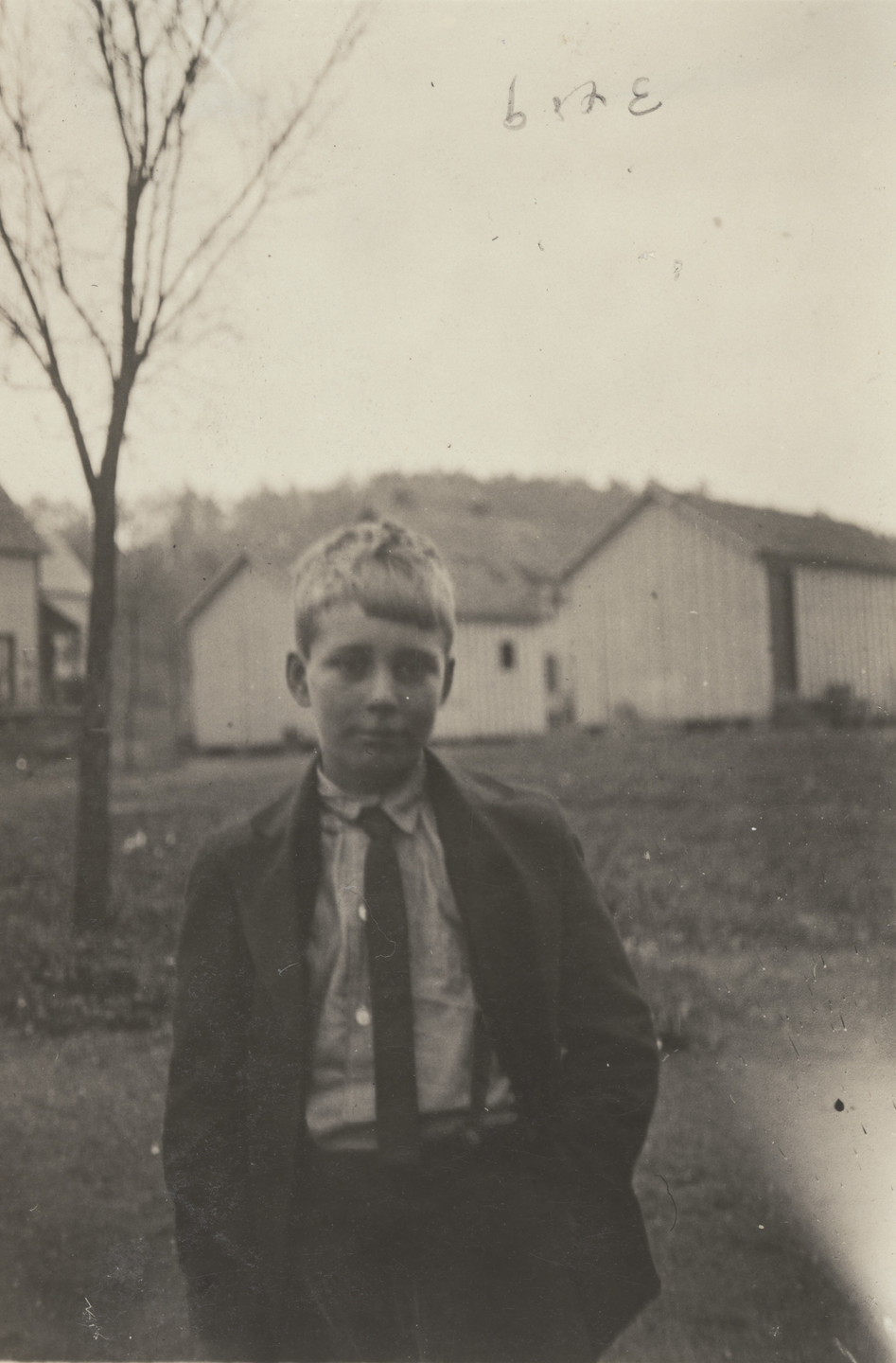 Lewis W. Hine. Massachusetts Mills, Lindale, Georgia. April 1913