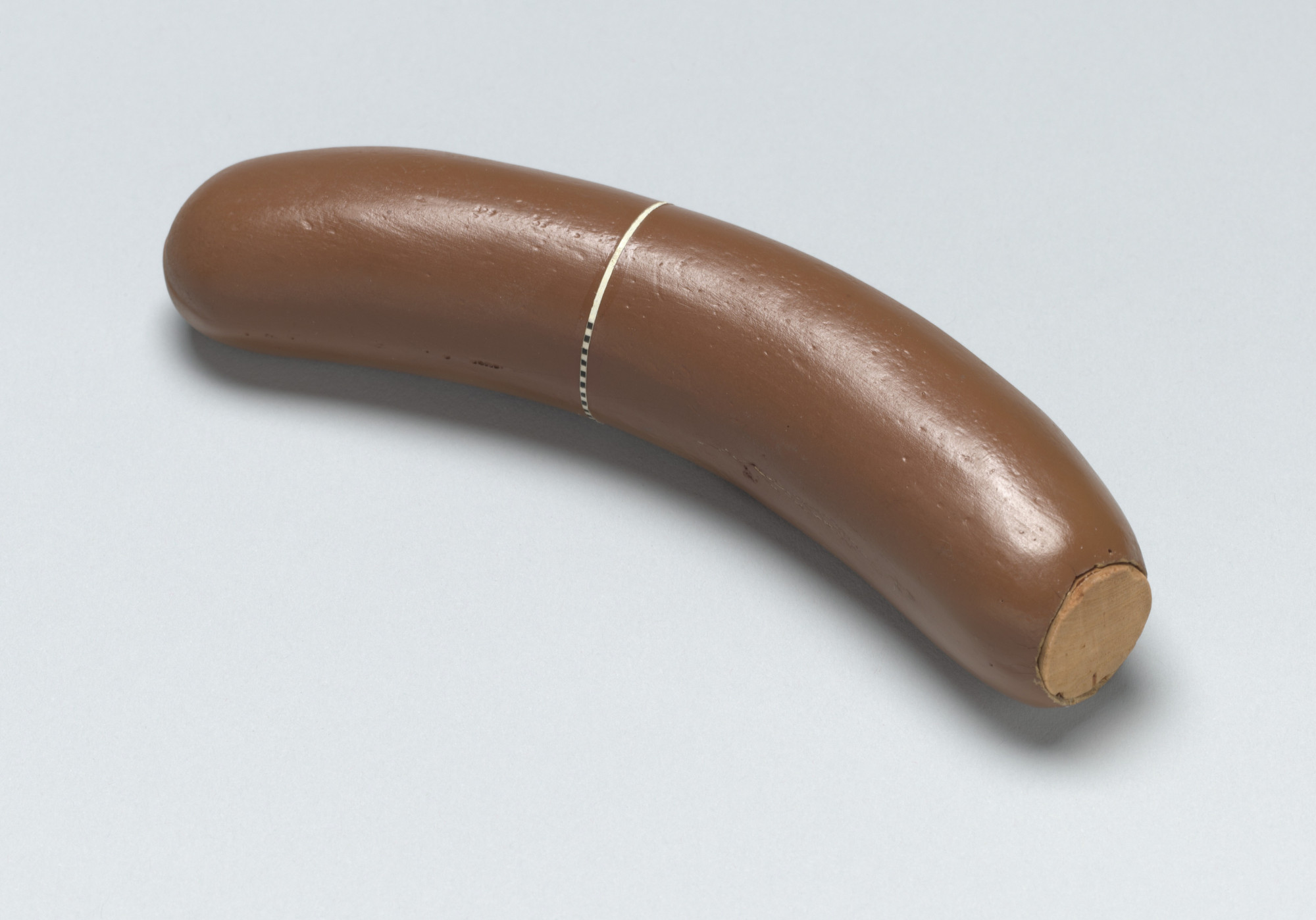Robert Watts. Hot Dog Rattle. c. 1962
