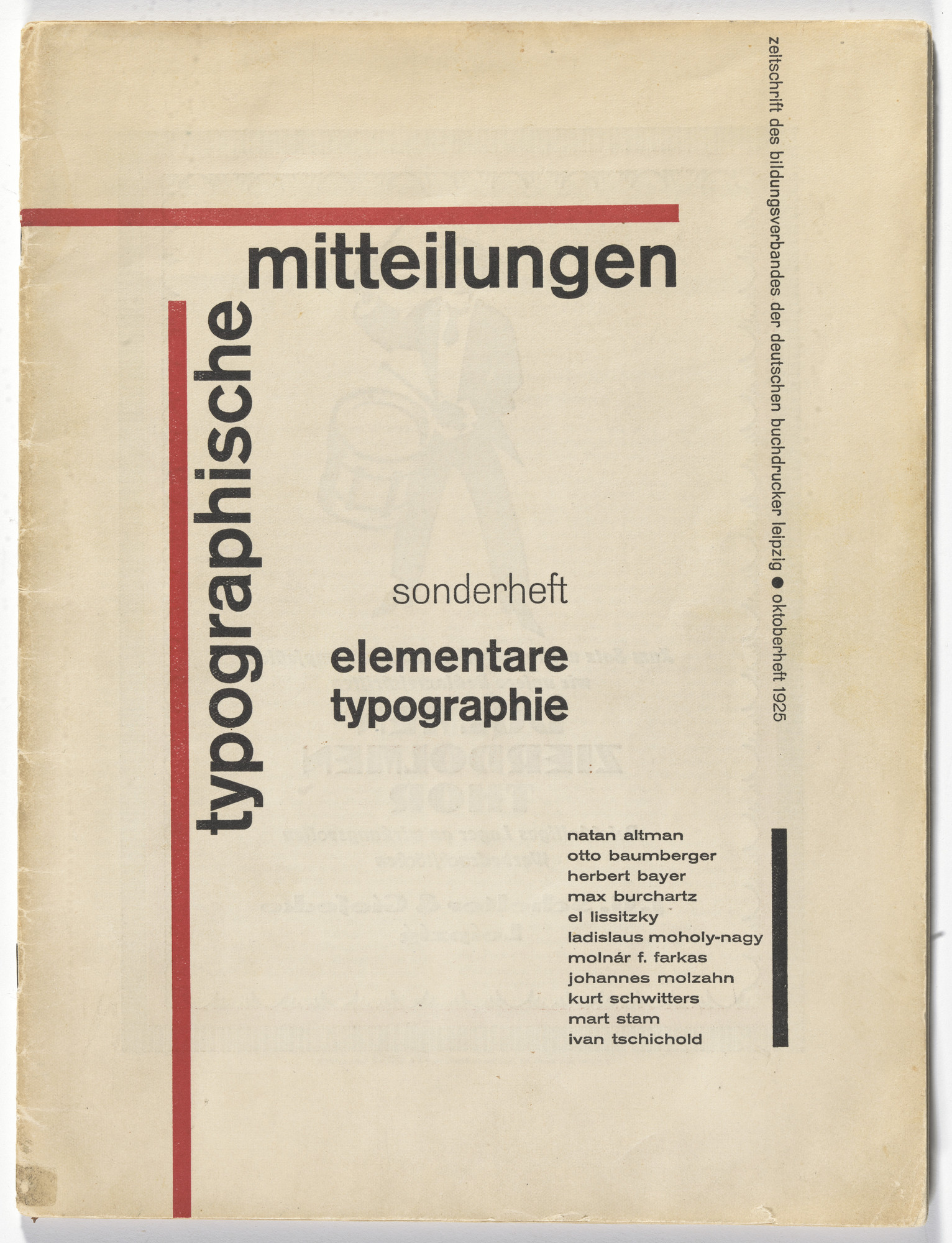 jan tschichold essays on the morality of good design Jan tschichold's argument runs like this good typography should be invisible it becomes invisible by being tasteful what is good taste, exactly.