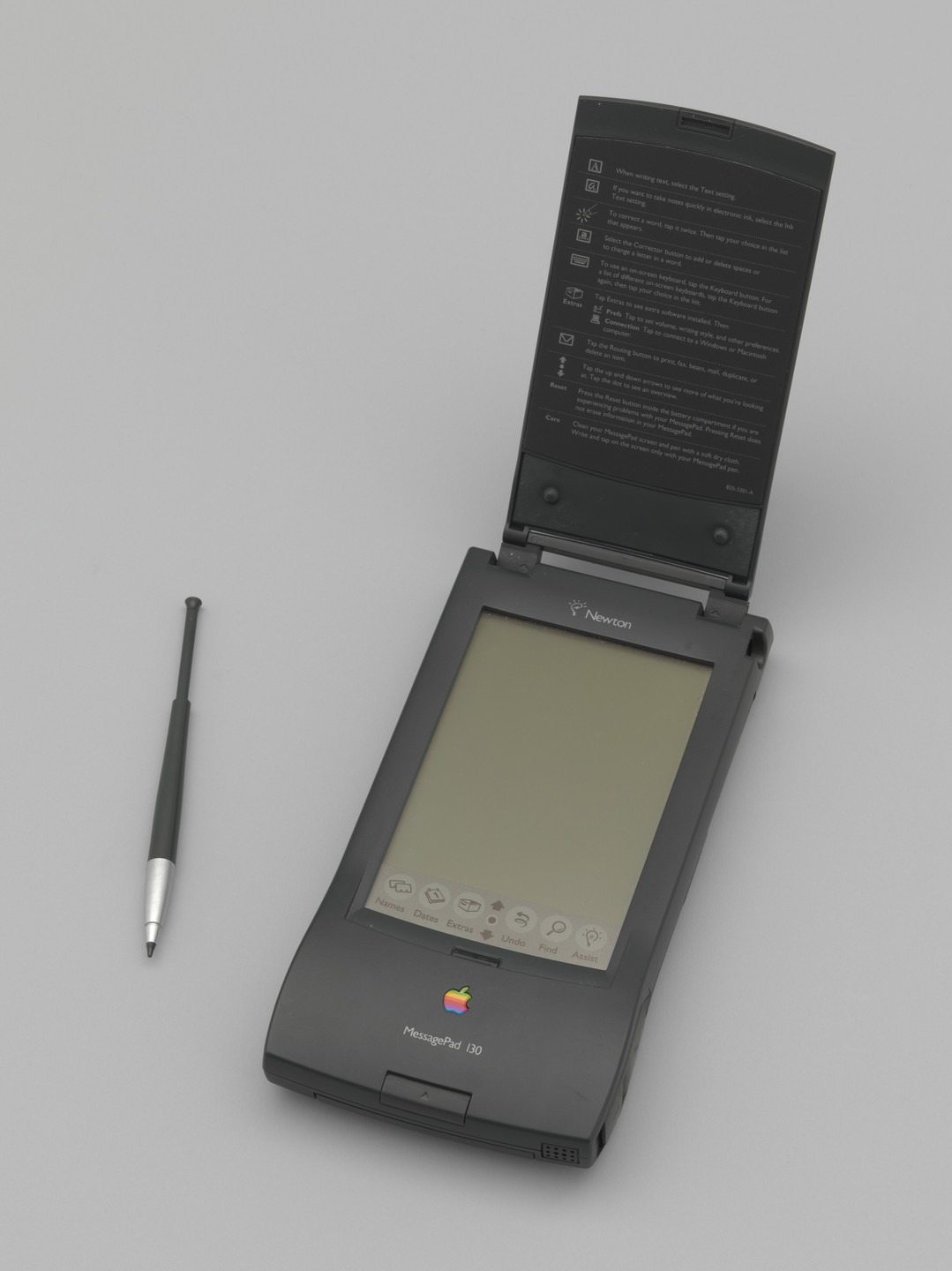 Apple, Inc.. Newton MessagePad 120. 1995