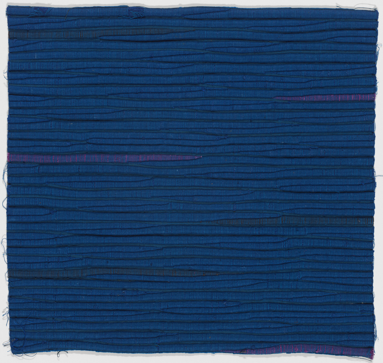 Sheila Hicks. Badagara Cloth. 1965