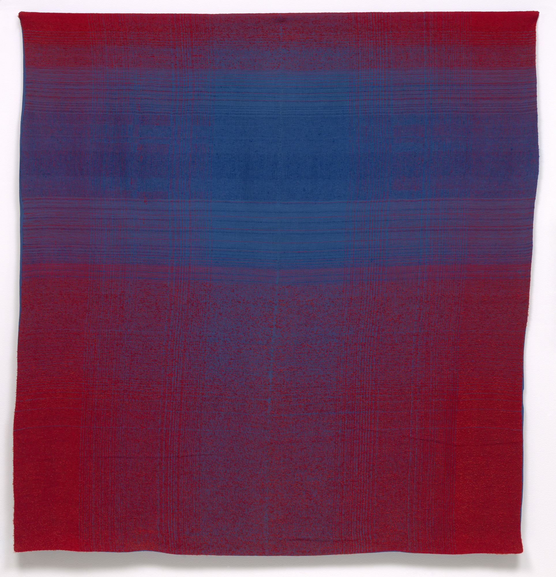 Dolores Dembus Bittleman. Wall Hanging: Entrance II. 1964