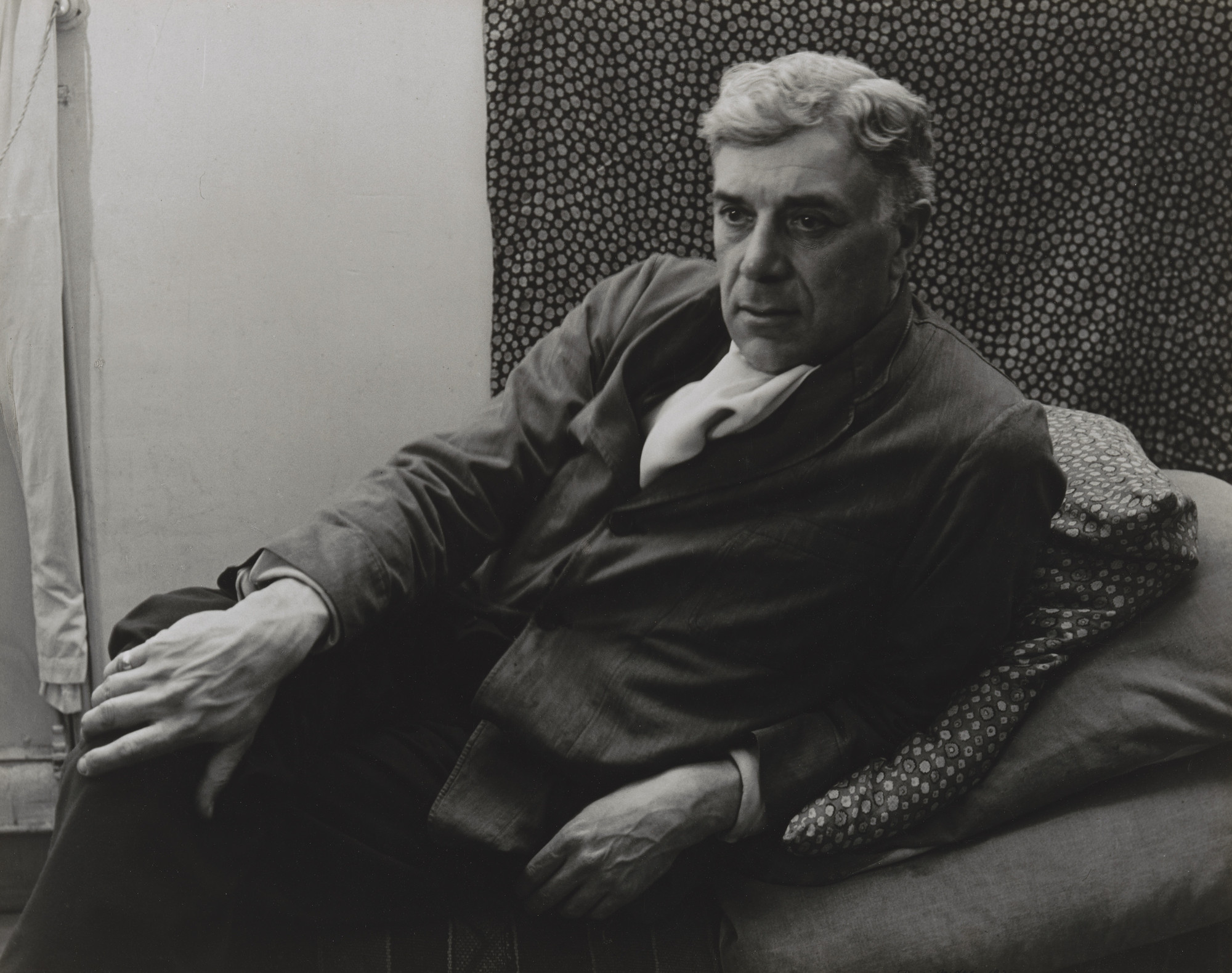 Rogi André (Rozsa Klein). Georges Braque. 1935