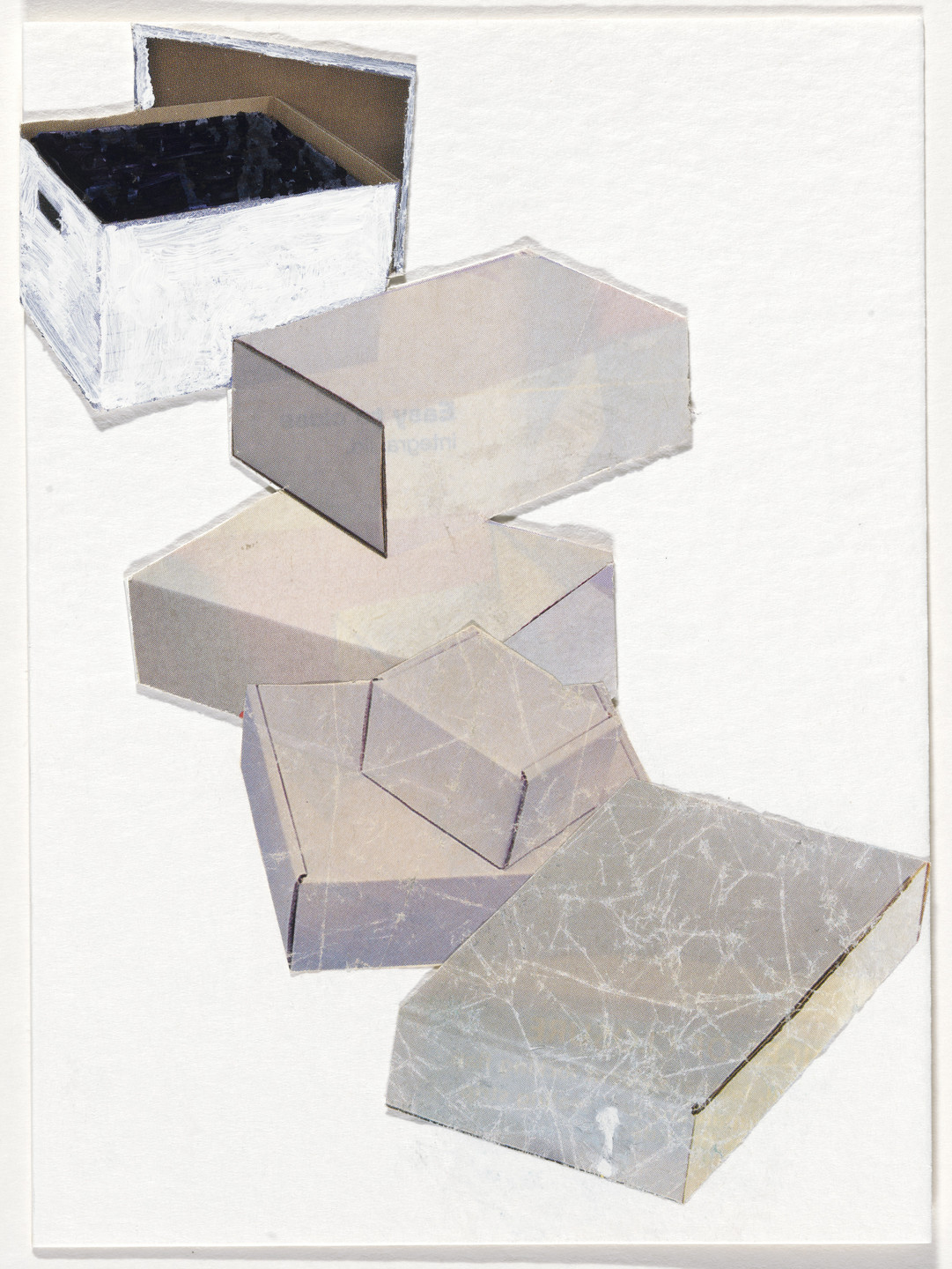 Rachel Whiteread. Untitled. 2004
