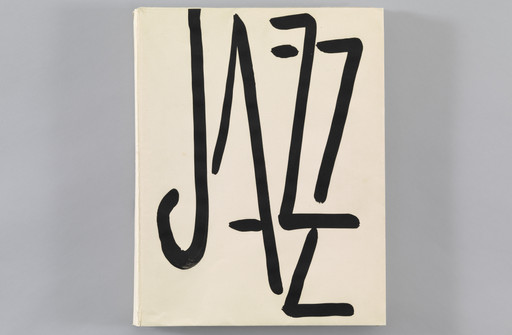 Henri Matisse. Jazz. 1943–47, published 1947