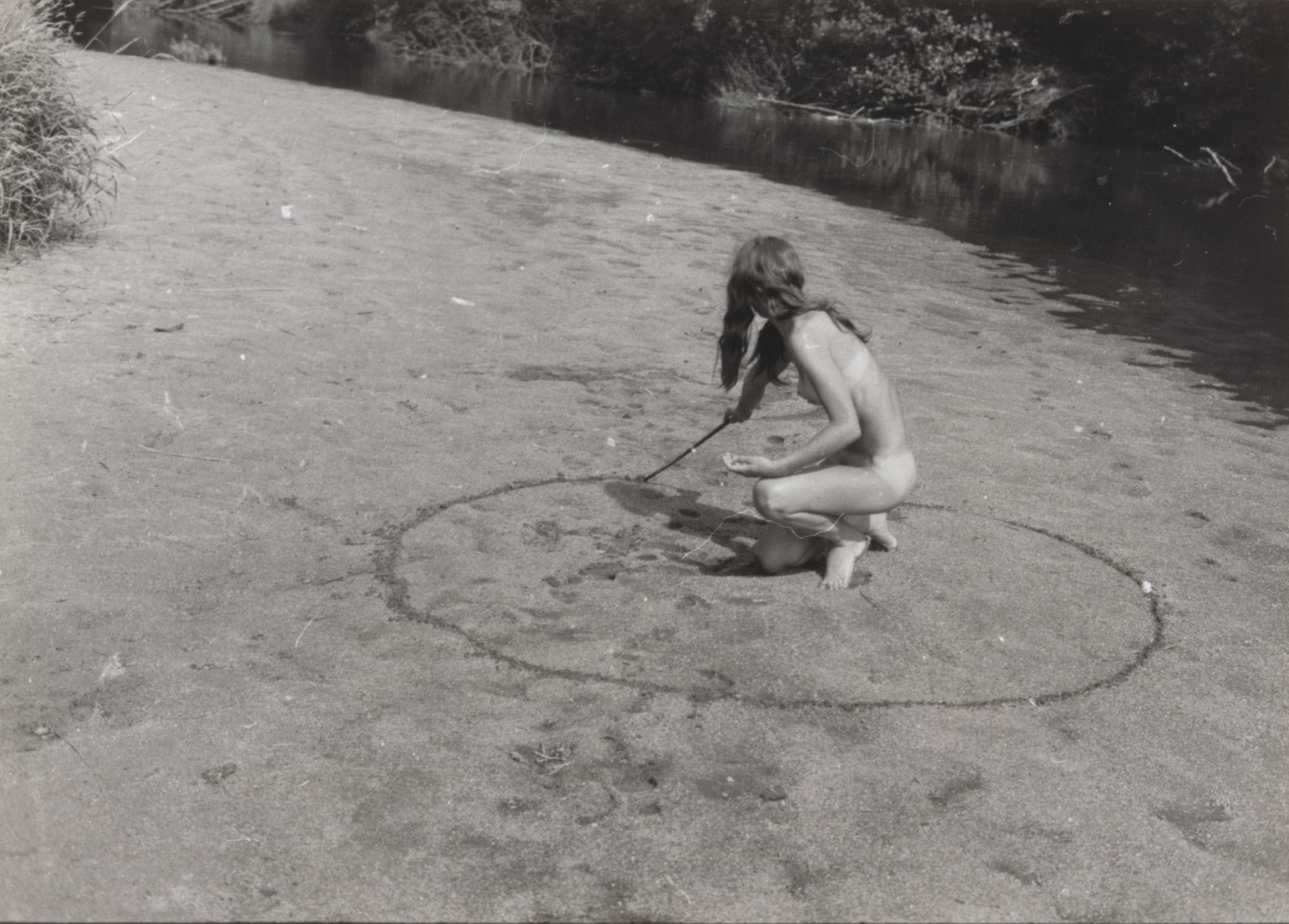 Milan Knížák. Instant Temples from Performance Files. 1971