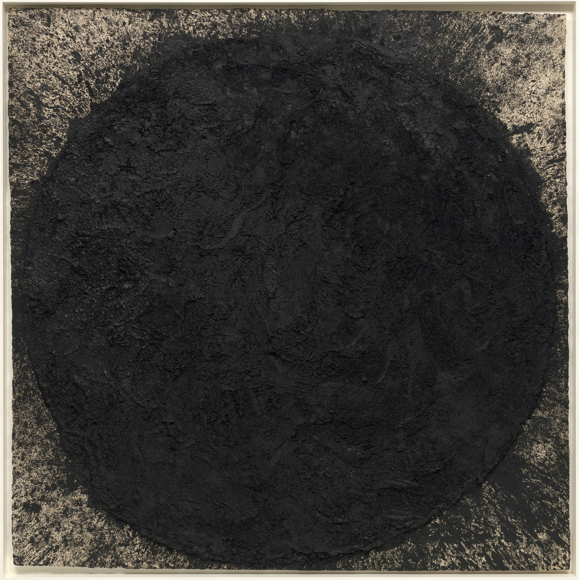 Richard Serra. Out-of-Round X. 1999