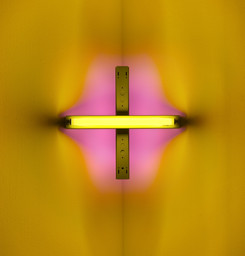 Dan Flavin. untitled. 1969