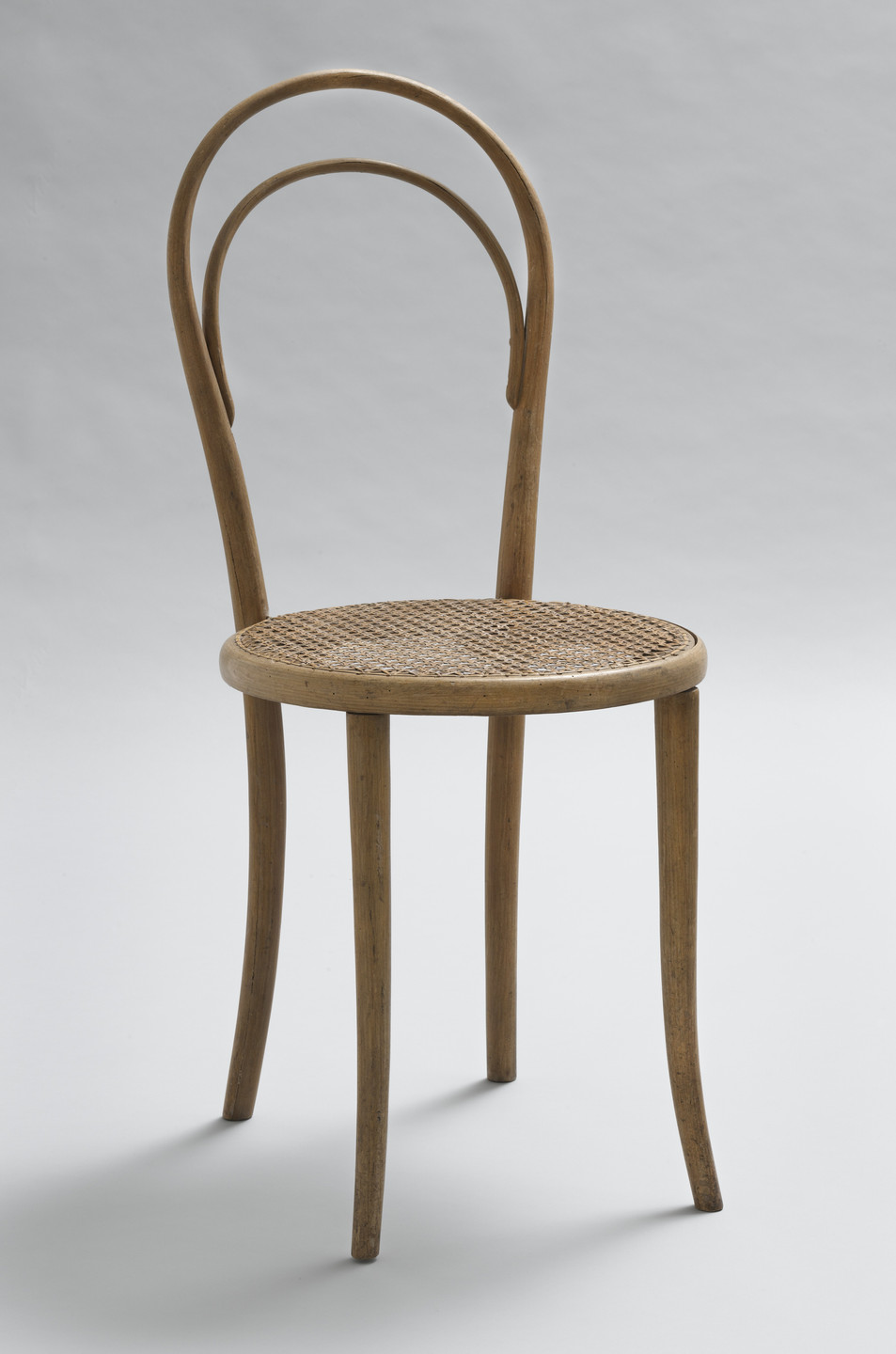 Michael Thonet. Chair No. 14. 1855-1858