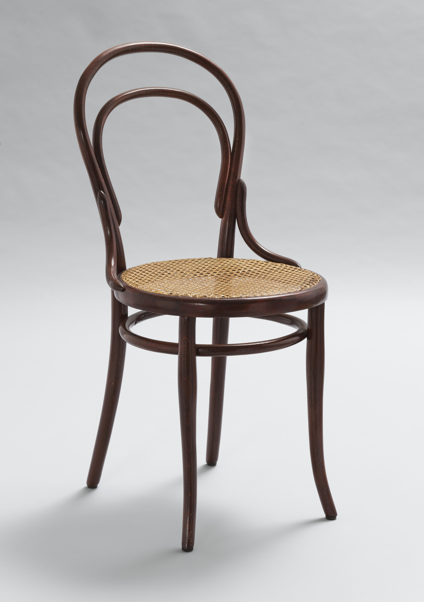Michael Thonet Chair No 14 1881 Moma