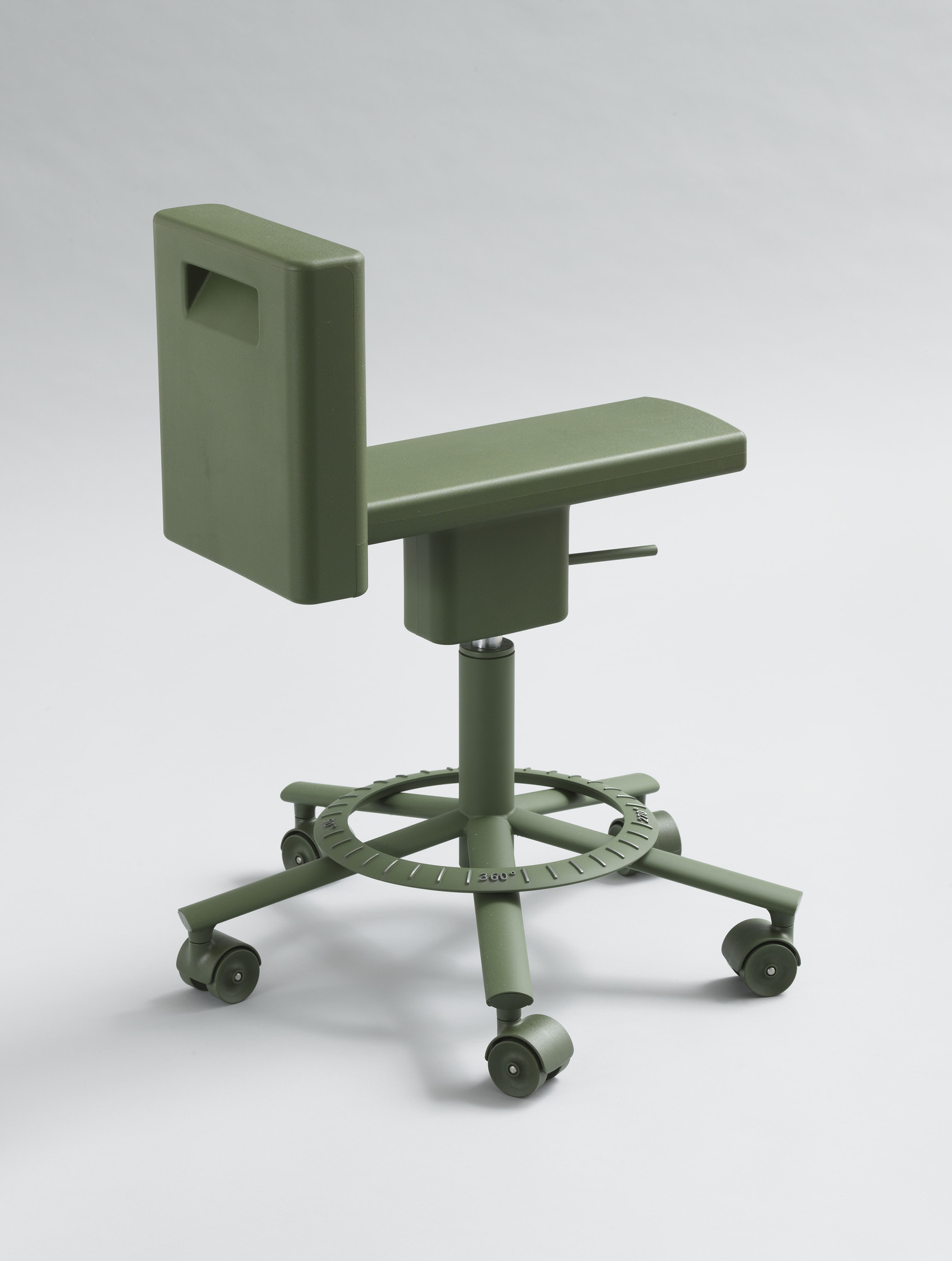 Konstantin Grcic. 360° Chair. 2009