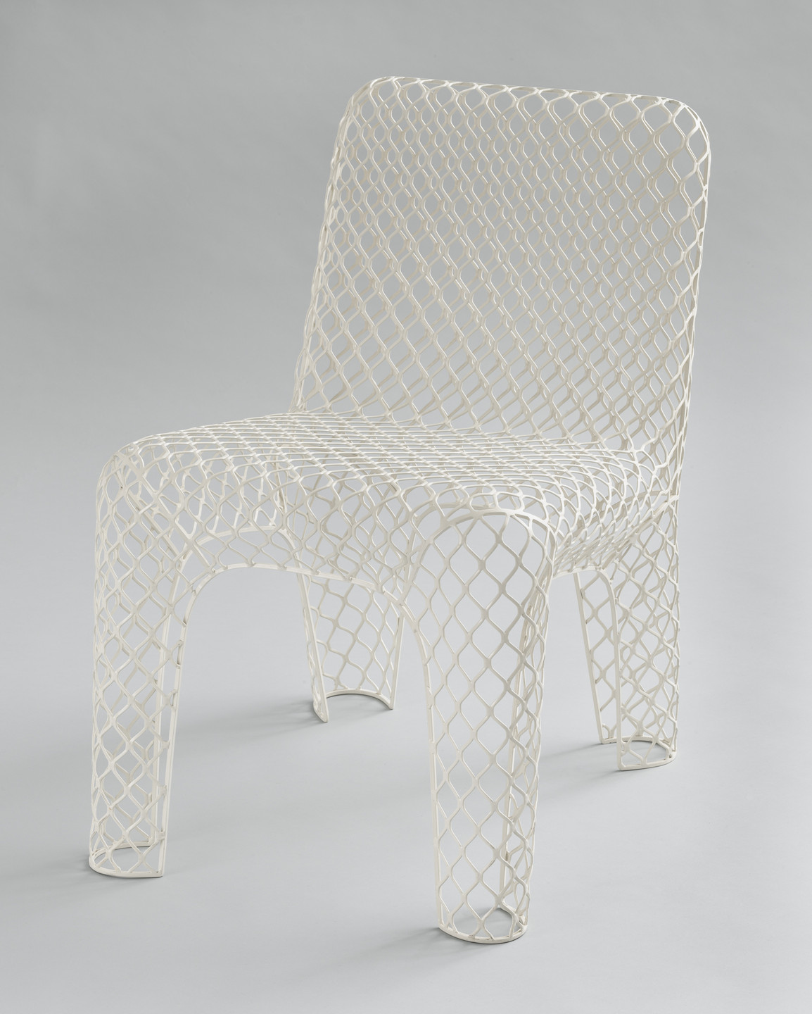 Chris Kabel. Mesh Chair. 2005