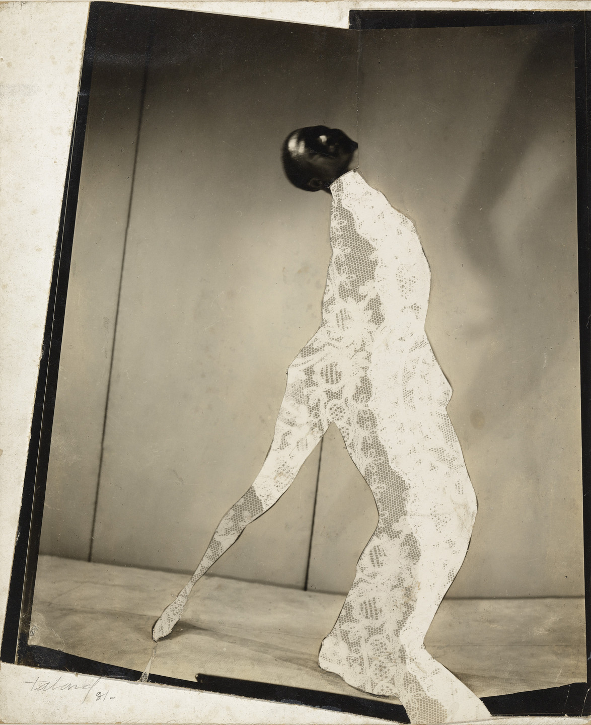 Maurice Tabard. Untitled. 1931