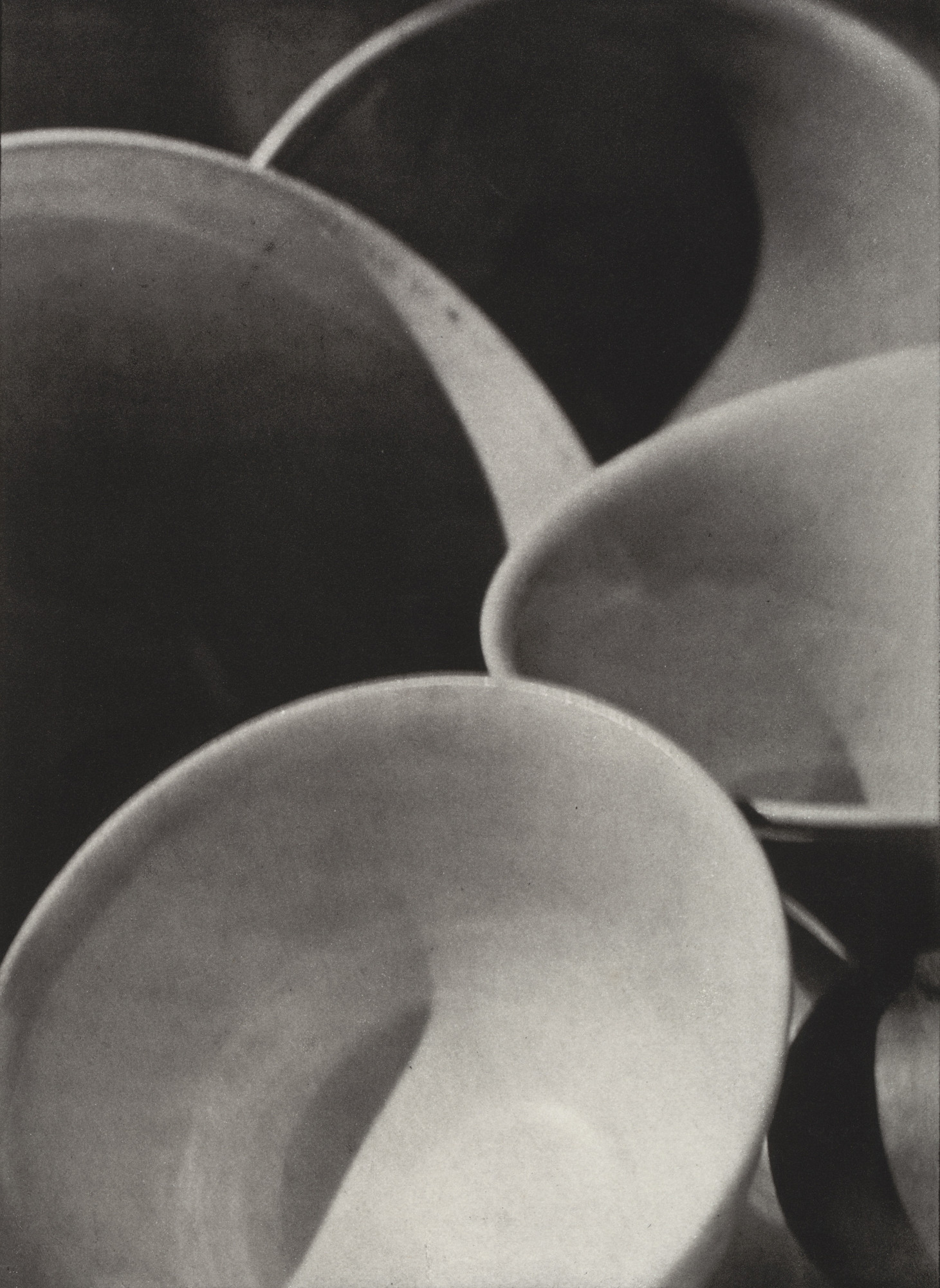 paul strand abstraction 1916 moma