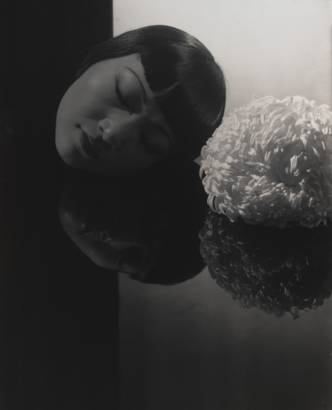 Edward Steichen. Anna May Wong. 1930