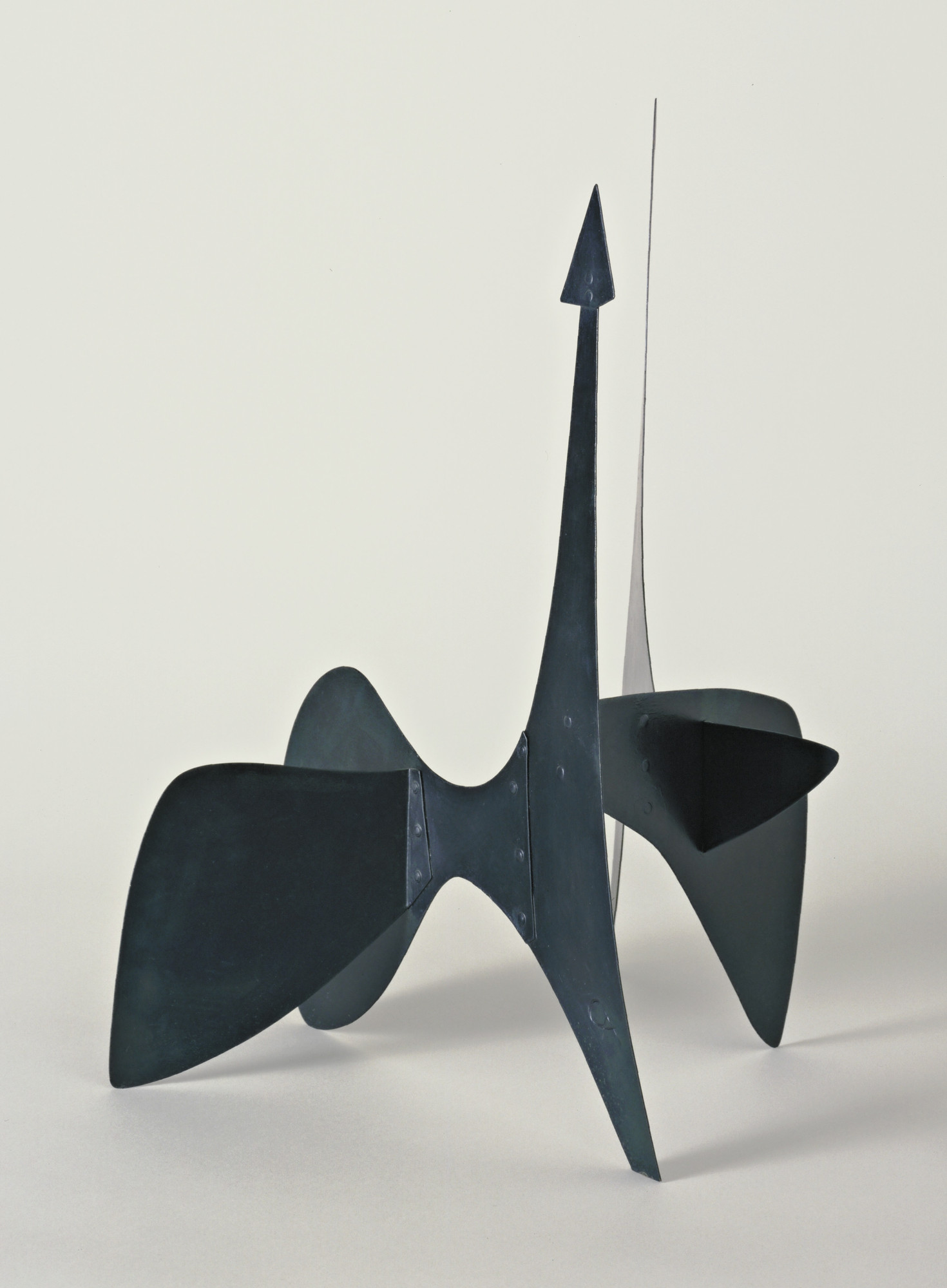 Alexander Calder. Model for Teodelapio. 1962